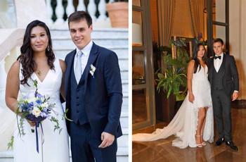 Carlo Pignatelli veste le nozze principesche di Louis Ducruet