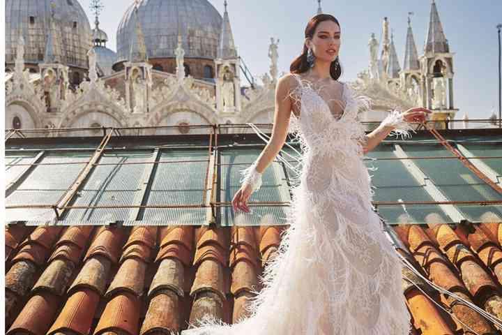 Scarpe Da Sposa Anni 60.50 Vestiti Da Sposa Vintage Quale Sara Il Tuo