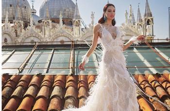 50 vestiti da sposa vintage: quale sarà il vostro?