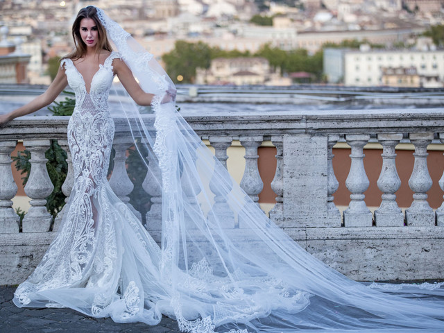 Paola D'Onofrio: il salotto dell'alta moda bridal apre le sue porte a una nuova esperienza per la sposa