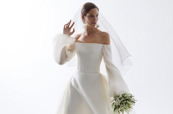 Le Spose di Giò 2020: una collezione che celebra la natura e la sostenibilità