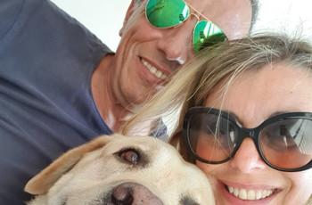 I vincitori dell'85ª edizione di Matrimonio.com: vi presentiamo Cristina e Massimo!