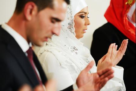 An-Nikâh: il matrimonio secondo il rito musulmano
