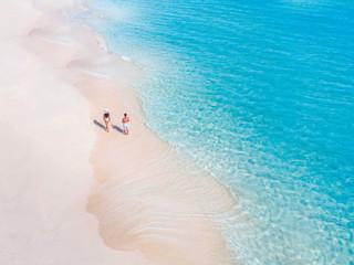 Nozze e luna di miele nell'Isola di Anguilla: oltre lo straordinario!