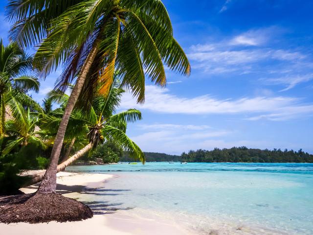 Luna di miele nella Polinesia francese: un sogno che diventa realtà!