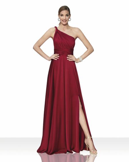 hot sale online 1d620 dffd5 30 abiti da cerimonia in rosso da non perdere!