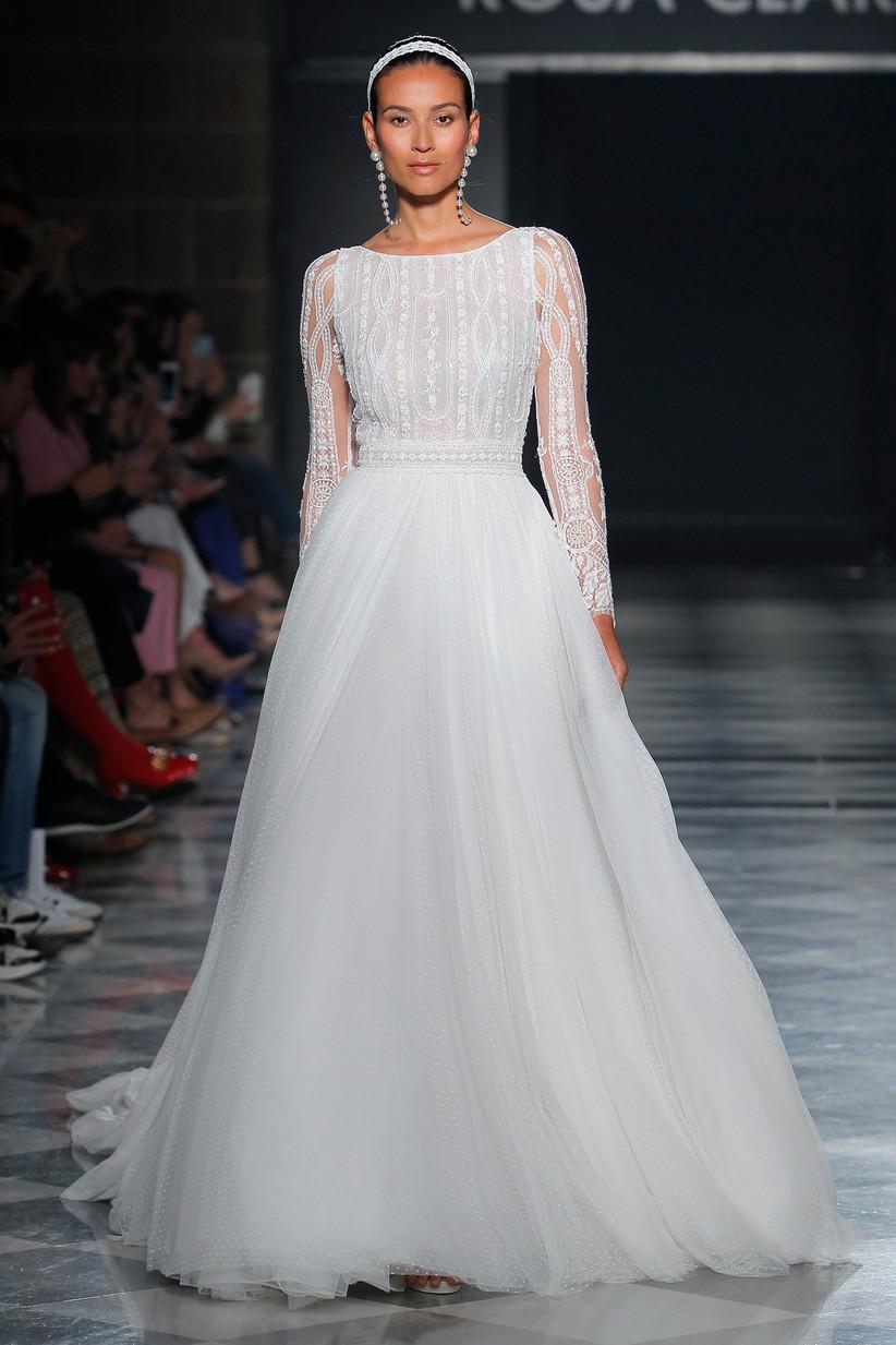 Speciale Bridal: le maniche 6