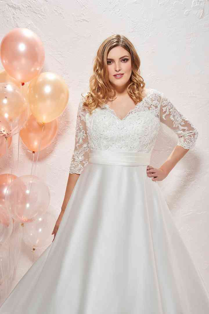Curvy By The Sposa Group Italia