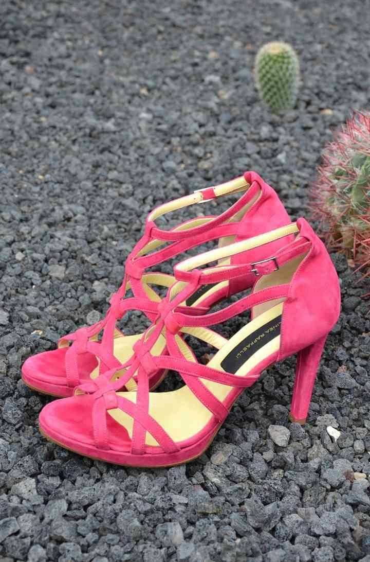 scarpe colorate per le invitate 40 modelli da non perdere scarpe colorate per le invitate 40
