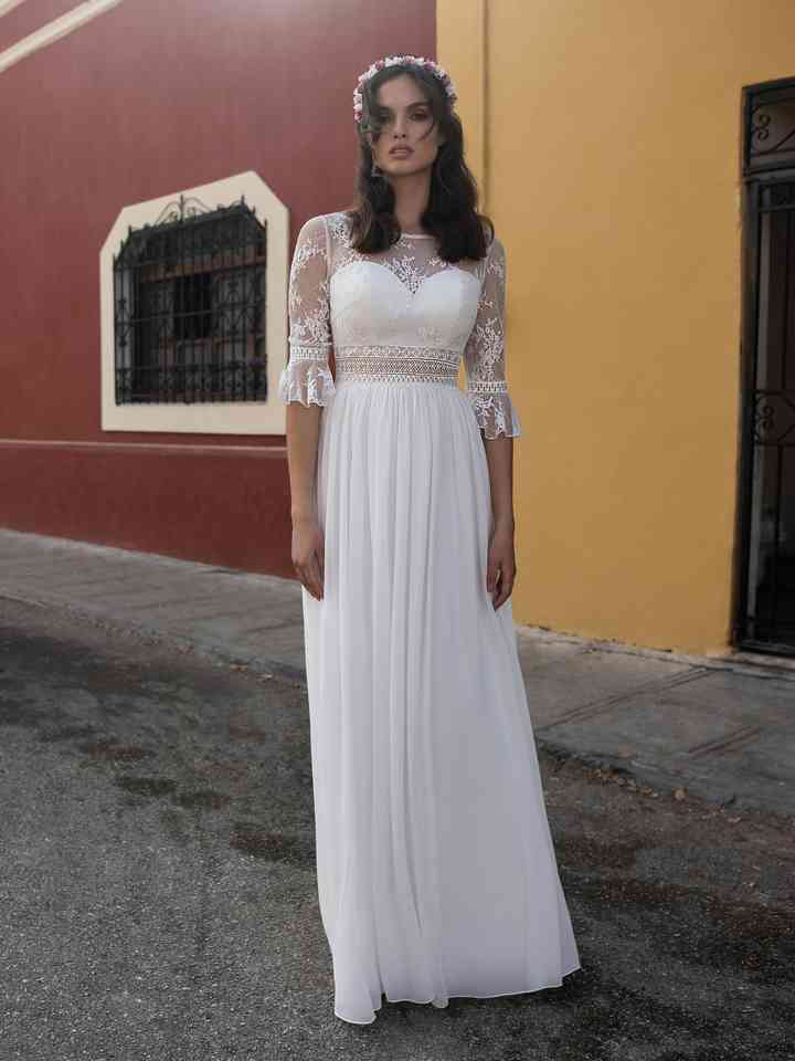 Boheme from Mikonos By The Sposa Group Italia
