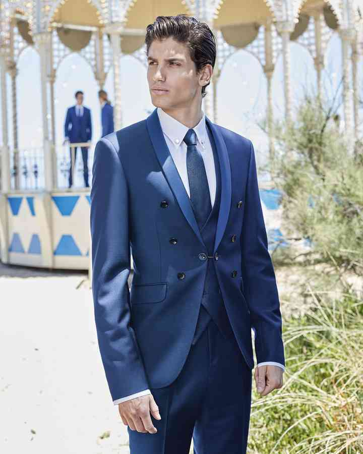 Carlo Pignatelli Sartorial Wedding