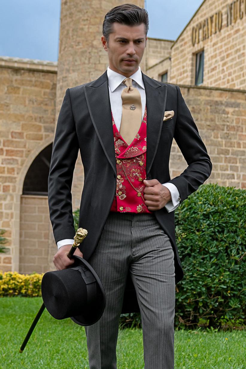14c24ce3c7ac La guida completa ai diversi tipi di abito da sposo