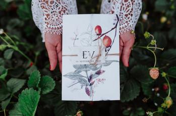 Il libretto messa del vostro matrimonio: un gioco di equilibri e ispirazioni