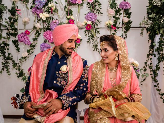 Tradizioni di nozze nel mondo: un viaggio tra i matrimoni più diversi