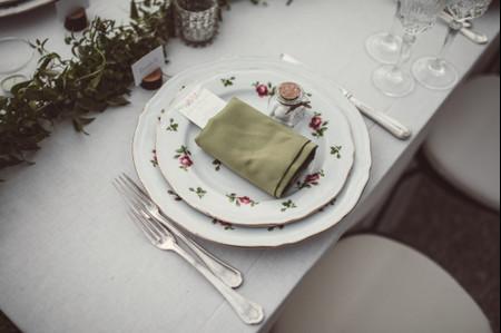 Servizio di posate per il ricevimento: il successo è nell'arte della tavola!
