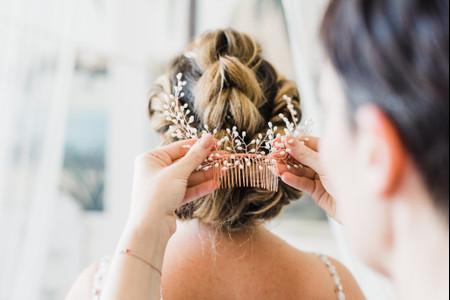 Consigli per l'acconciatura da sposa: i pareri degli esperti