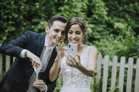 8 consigli per trasmettere le vostre nozze in streaming