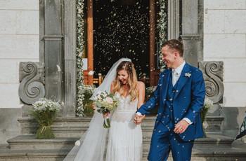 Best Real Wedding: i migliori fotoreportage di nozze dei professionisti
