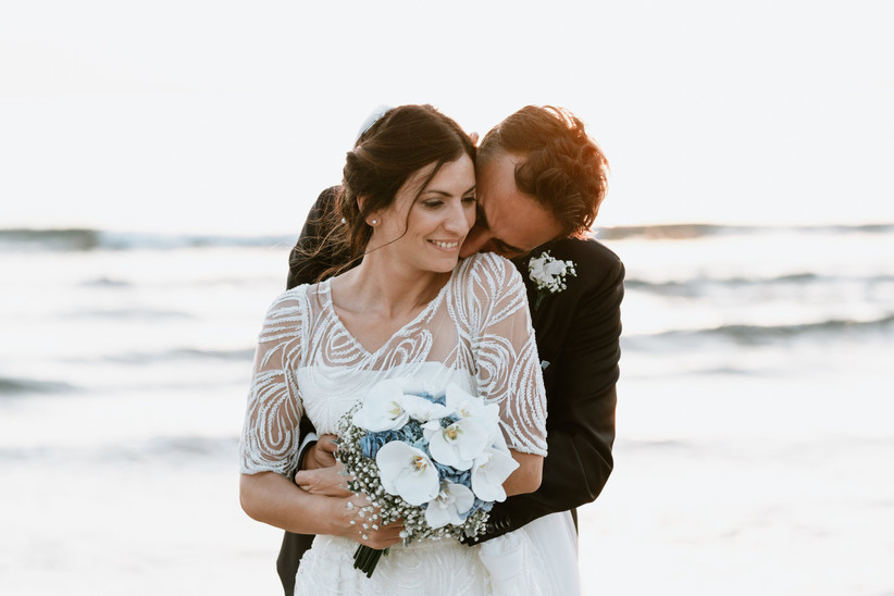 LAB55 Italian Wedding