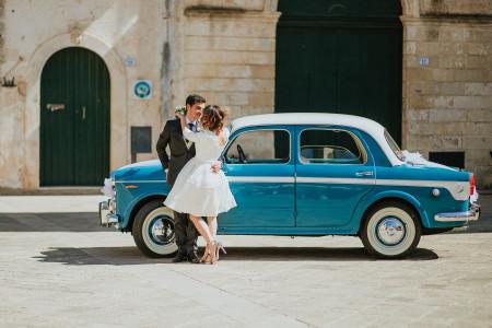 Come organizzare un viaggio di nozze fai da te dalla A alla Z