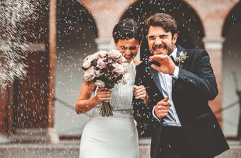 Foto di matrimonio: ecco perché è importante stamparle