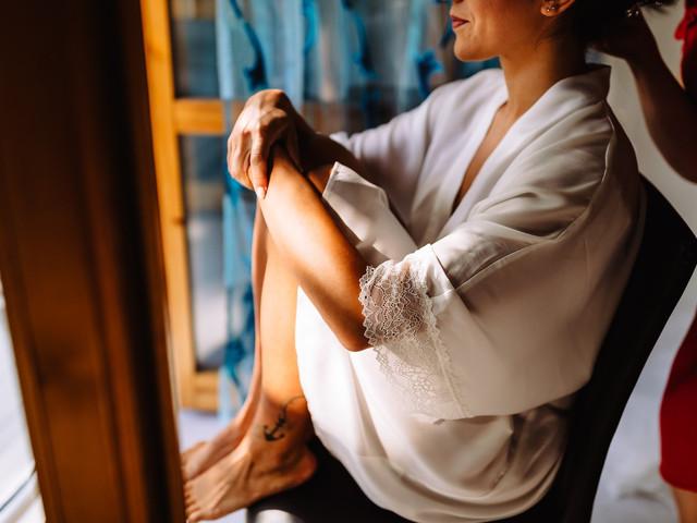 Collant, autoreggenti o gambe scoperte? Il bon-ton della gamba