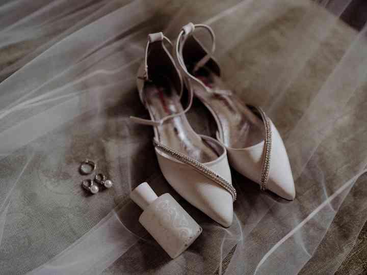 Scarpe Per La Sposa.Scarpe Basse Per La Sposa 30 Modelli Che Vi Sorprenderanno