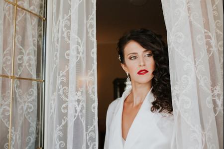 Trucco sposa sensuale: osa con un make-up a prova di sguardi!