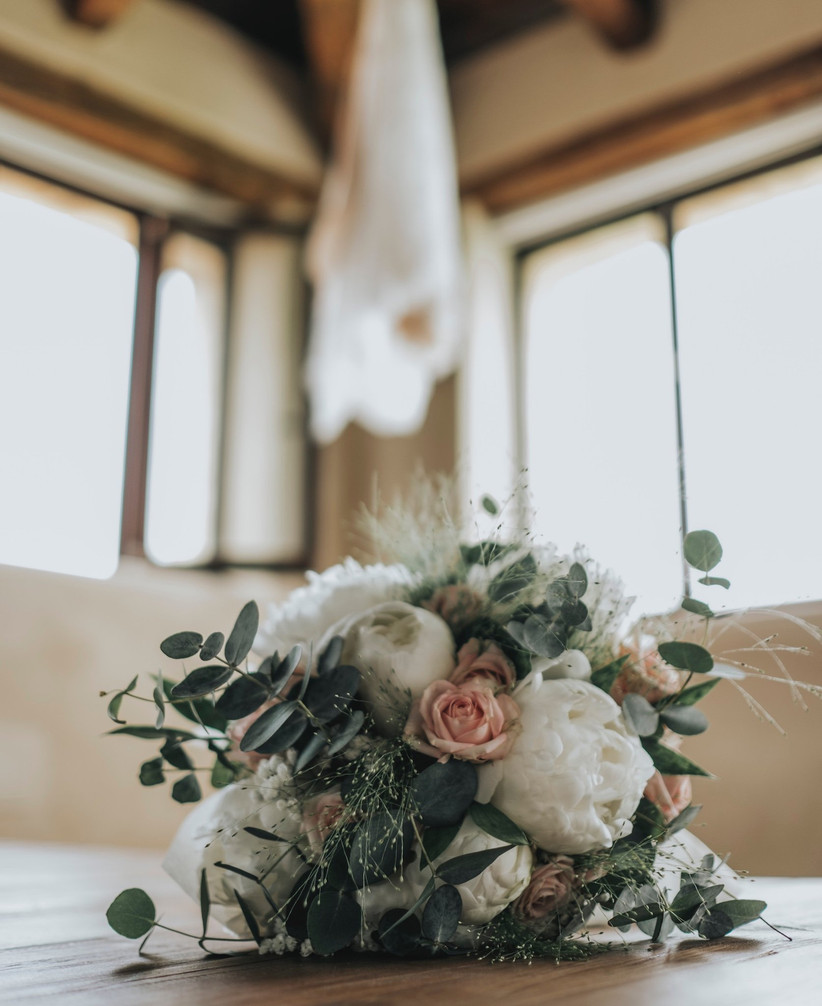 Bouquet. 8