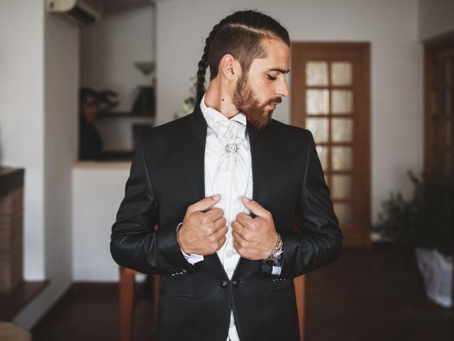 I gioielli dello sposo: quali indossare il giorno delle nozze?