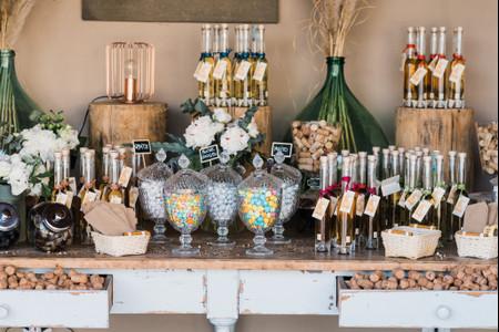 La confettata: il tocco di dolcezza in più alle vostre nozze