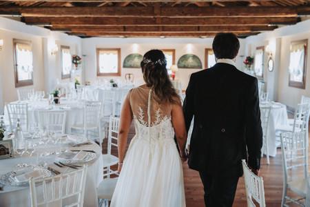 Che domande fare quando si visita la location matrimonio? Eccone 8!