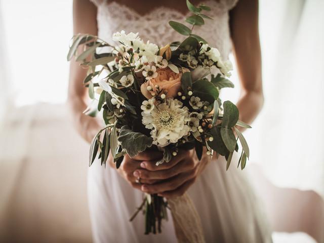 Come conservare il bouquet da sposa: 8 tecniche possibili
