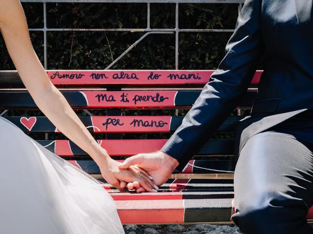 7 cose da sapere prima di iniziare a organizzare le vostre nozze