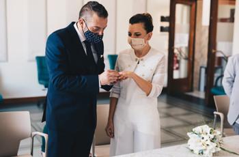 Come trovare un luogo dove celebrare un matrimonio civile che sia valido?