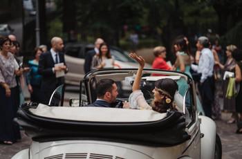 Scherzi macchina sposi: 7 idee divertenti ed originali