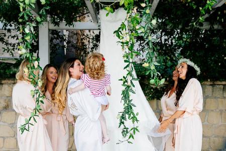 Le ultime 24 ore della sposa: la checklist completa