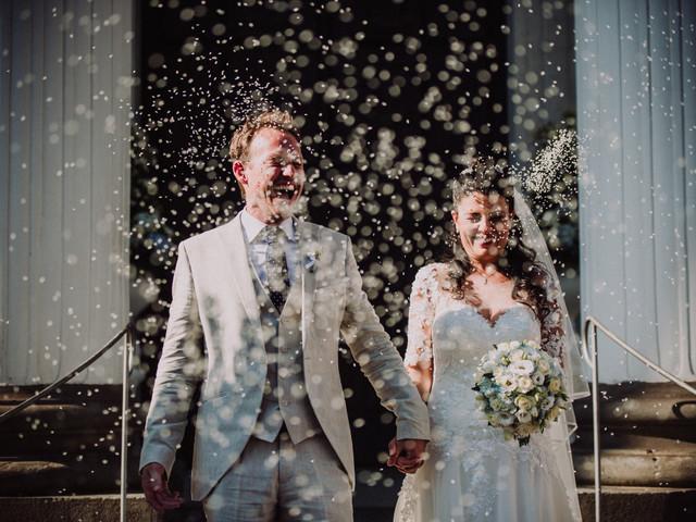 Testimone di nozze: come scegliere quello ideale?