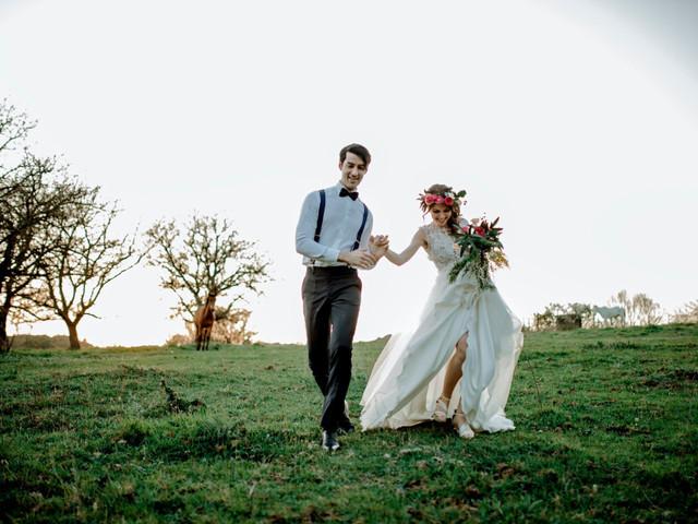Matrimonio in stile spagnolo: i nostri consigli per le vostre nozze iberiche