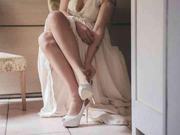 56 fantastiche immagini su Scarpe da sposa originali