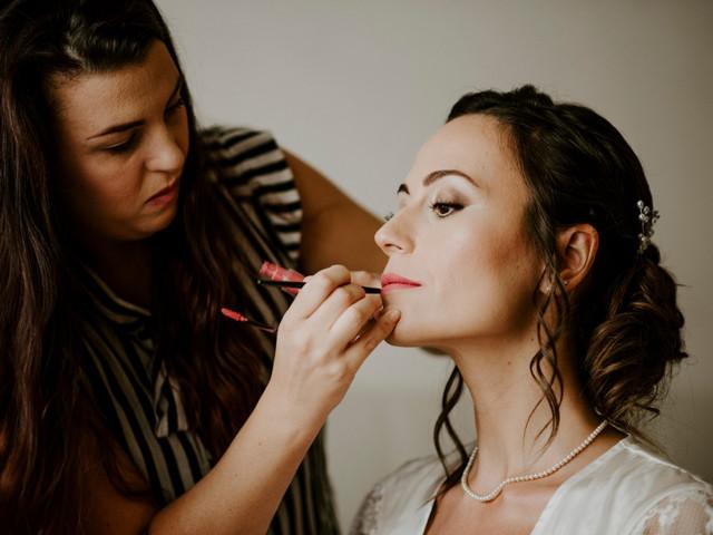 Trucco sposa estivo: le regole da seguire per la scelta del tuo make-up