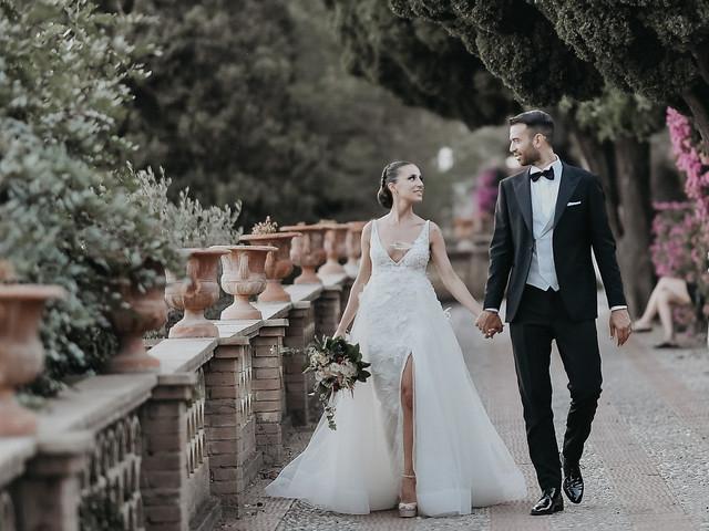 Scarpe da ballo per la sposa: 25 modelli che vi stupiranno