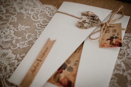Partecipazioni matrimonio originali: 14 idee per sorprendere i vostri invitati!