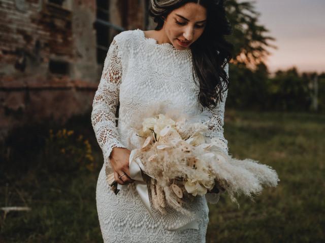 I 10 comandamenti della sposa