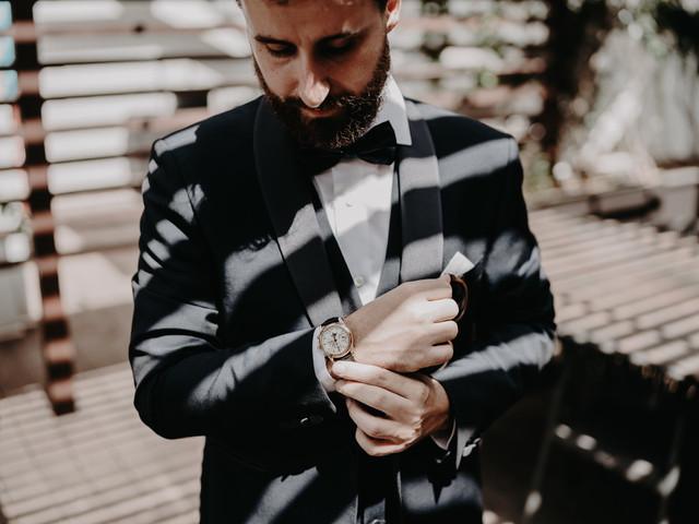 Orologio sposo, il tuo dettaglio di stile: 30 proposte che ti conquisteranno