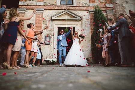 Fornitori per matrimonio: indecisi tra due? Ecco come scegliere quello giusto per voi