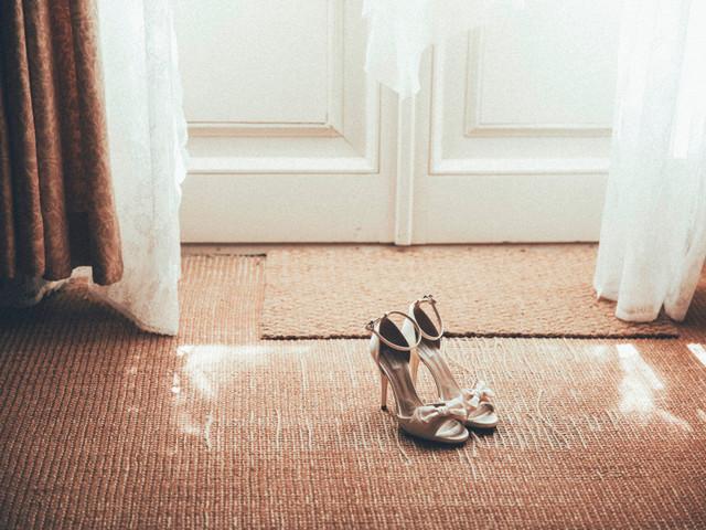 Scarpe da sposa 2020: tutte le novità bridal in 50 modelli