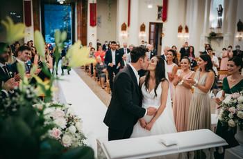 Musica per matrimonio in chiesa: i 30 brani religiosi più belli