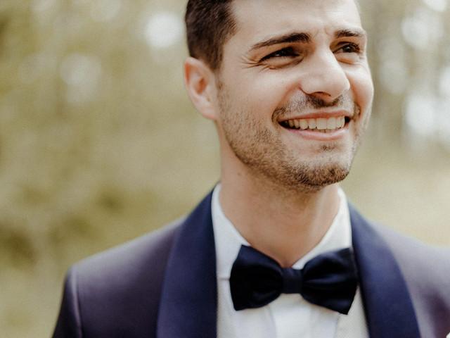 I 5 consigli di bellezza imprescindibili per lo sposo