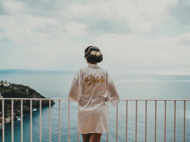 Come scegliere l'abito da sposa in base all'età: taboo scansatevi!